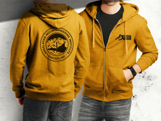 Everest hoodie merchandise