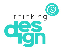 Thinking a Design Logo