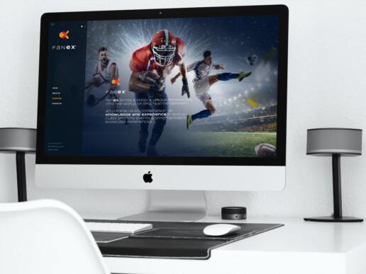 Fanex Website