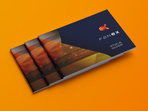 Fanex Style Guide